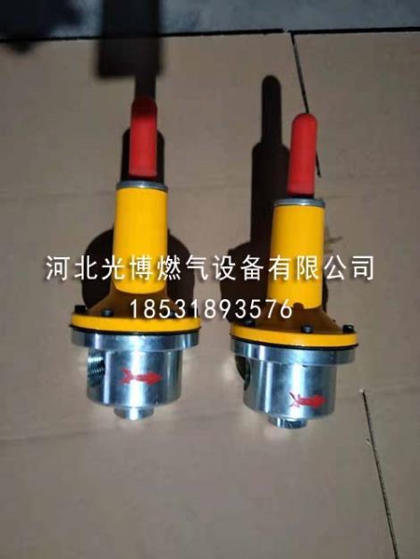 燃气调压器加工厂家