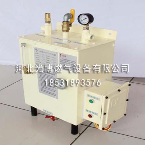 LPG气化炉供货商