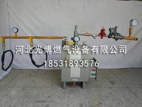 LPG气化炉加工厂家