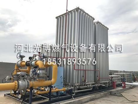 LNG气化撬生产商