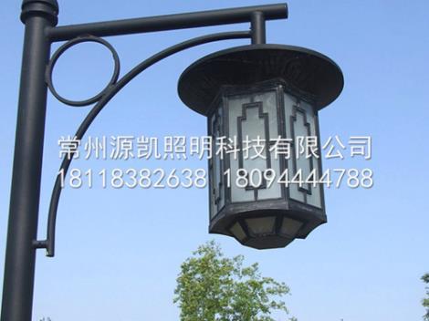 园林庭院灯供货商