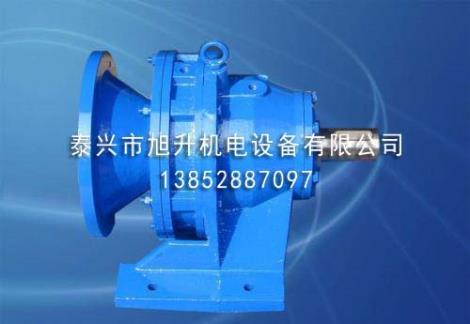 摆线针轮减速机生产商
