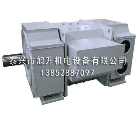 ZJ500-1000油田钻井用他励直流电动机定制