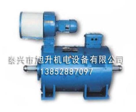 ZZJ-800系列轧机辅传动用直流电动机定制