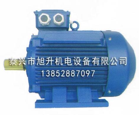 YE3系列超高效率三相异步电动机价格