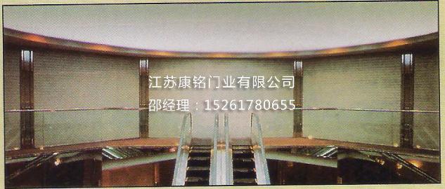垂直钢质防火卷闸供货商