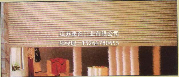 垂直钢质防火卷闸生产商