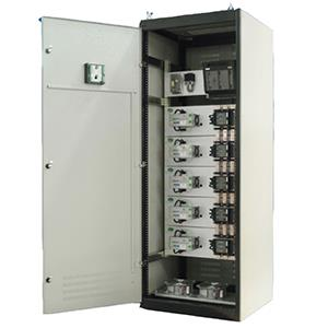 低压动态单三相无功补偿成套装置