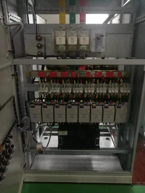 电容柜维修 改造 调试