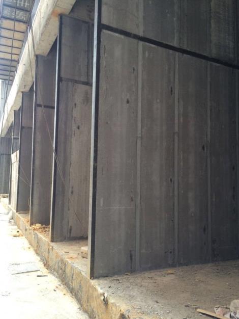 办公大楼轻质隔墙板供货商