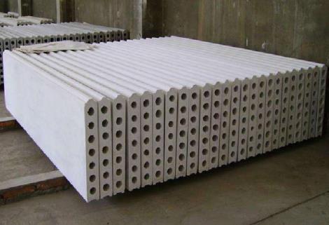 厂房轻质隔墙板供货商