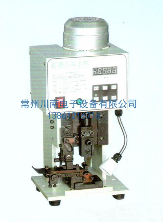 CN-1.0—8.0T静音端子机
