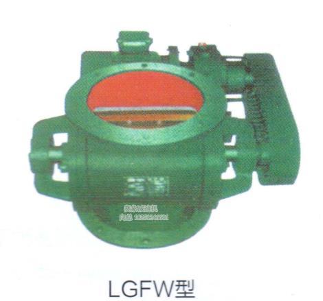 LGFW、GFWF、GFWE型关风机厂家