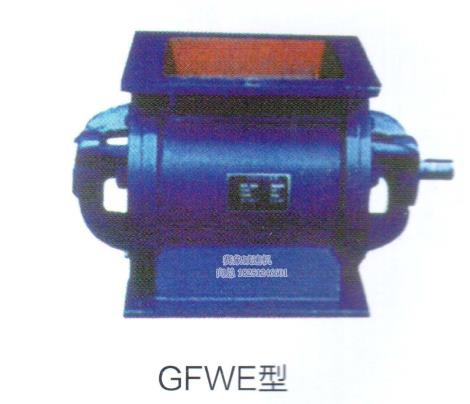 LGFW、GFWF、GFWE型关风机供货商