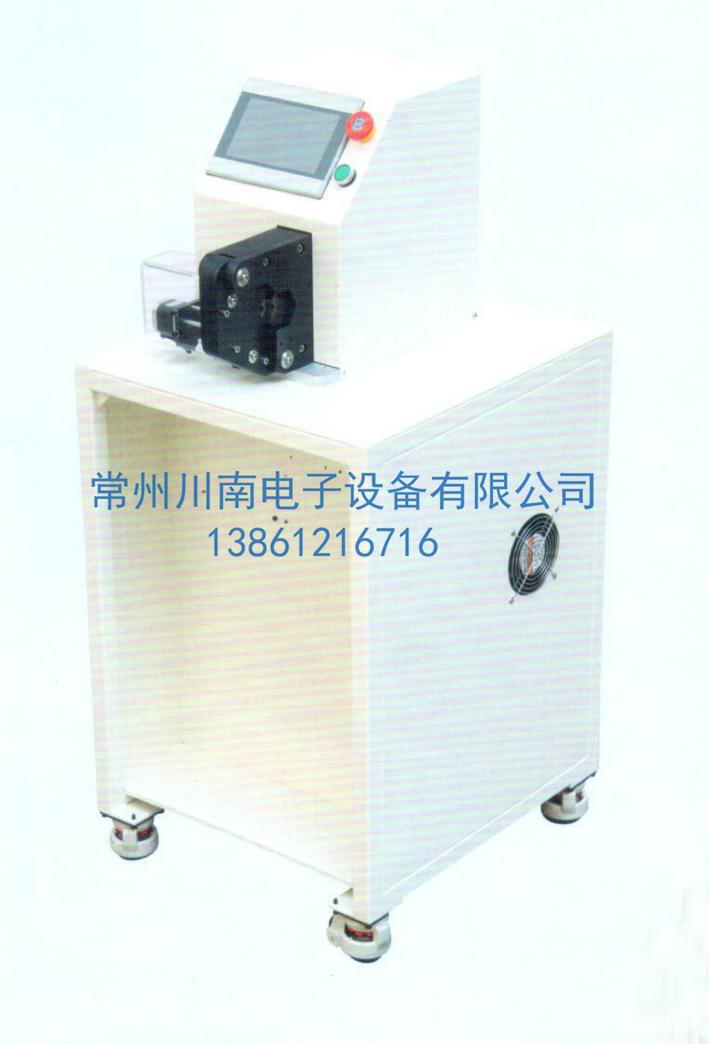 六方端子压接机