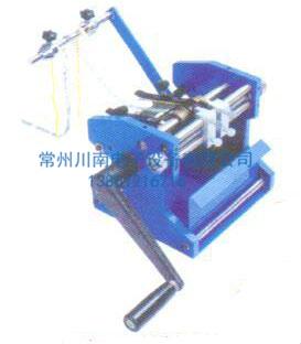 CN-906手摇带式电阻成型机