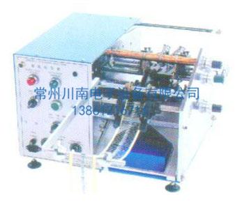 CN-907自动带式电阻成型机-K型