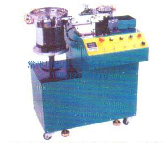 CN-909电晶体自动成型机
