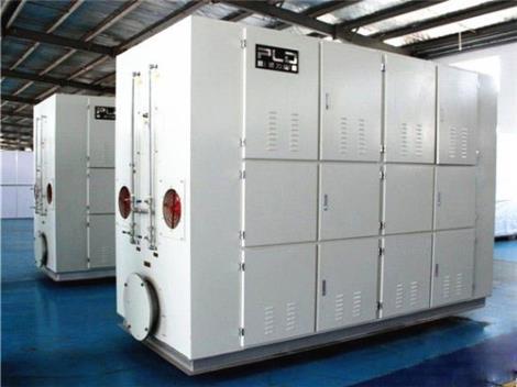 废气处理生产商