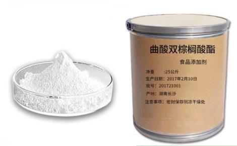 曲酸双棕榈酸酯