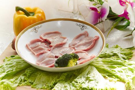 鲜品猪肉的做法