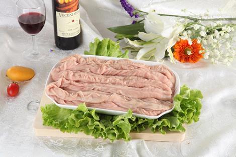 猪肉片的做法大全