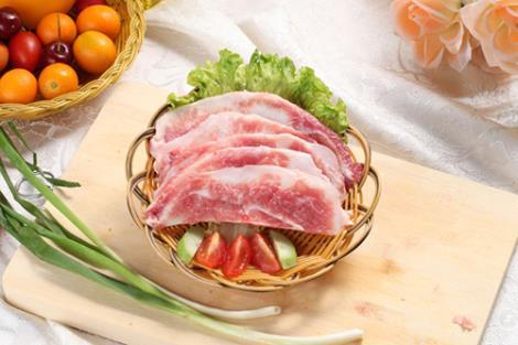 猪肉片怎么煮