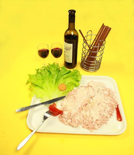 猪肉片如何制作比较好吃