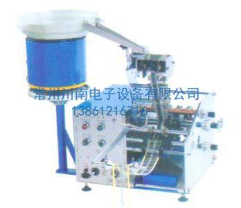 自动带式电阻成型机-K型