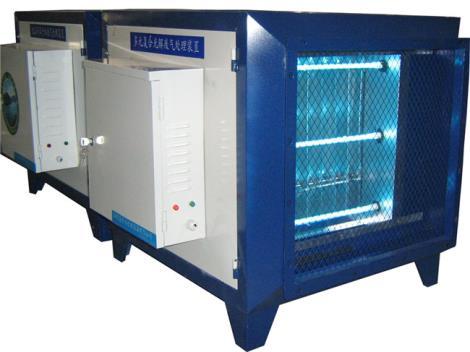 光氧催化供货商