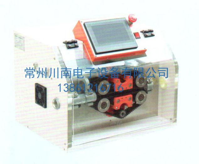 CN-251全自动电脑波纹管切管机