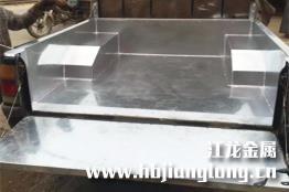 焊接工程加工厂家定制
