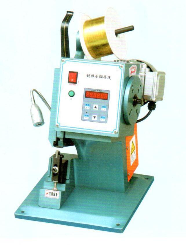 CN--1.8T铜带机