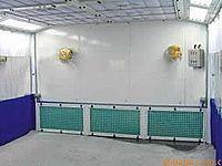 水式打磨房生产商