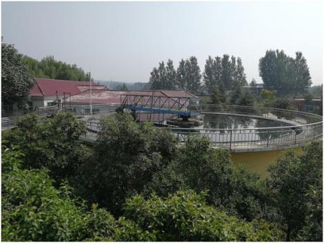 污水处理设备直销