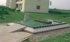 污水处理设备定制