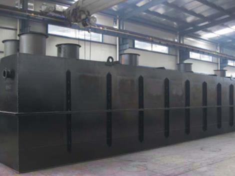 污水处理设备加工