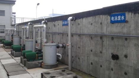 污水处理设备加工厂家