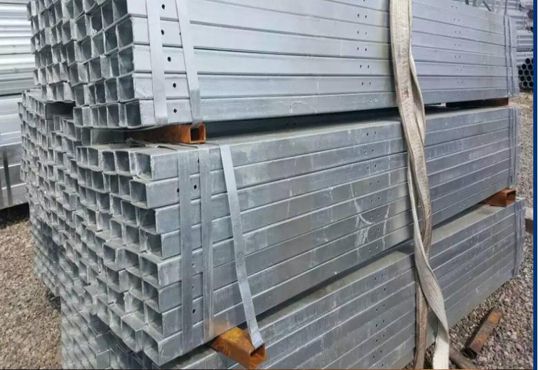 U型钢材生产商
