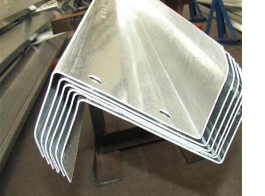 Z型钢材生产商