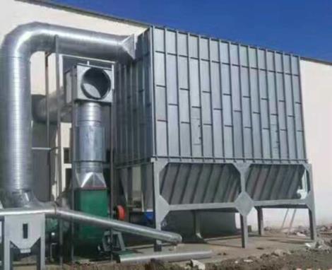 中央除尘器加工厂家