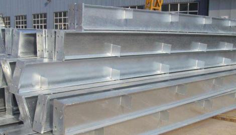 钢结构附件生产商