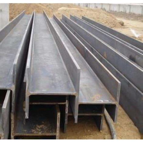 焊接H型钢加工