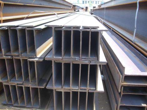 焊接H型钢生产商