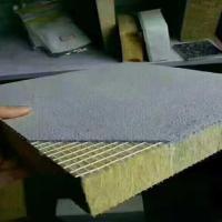 四川复合岩棉板