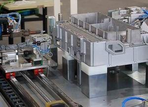 自动生产线供货商