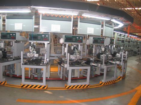 自动生产线加工厂家