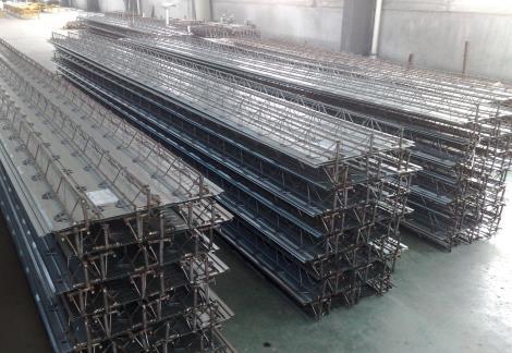 底板可拆卸楼承板生产商