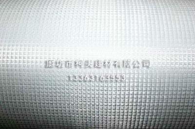 耐碱玻纤网格布定制