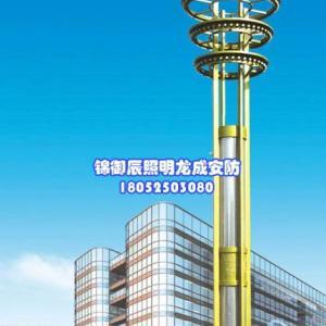 市政广场景观灯